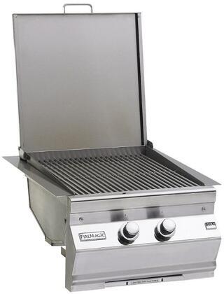 Fire Magic 32881 Side Burner Stainless Steel, 1