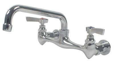 Advance Tabco K1X Commercial Plumbing and Faucet, Main Image