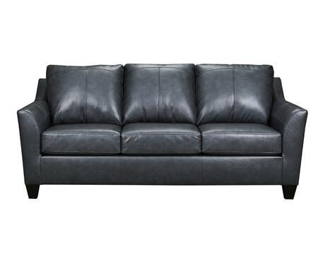 Lane Furniture Soft Touch 202904QSOFTTOUCHFOG Sofa Bed Black, Main Image
