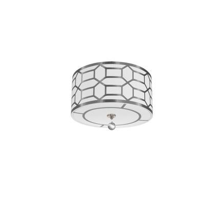 Dainolite PEM153FHPCSV Ceiling Light, DL 0278d7077c85e03af4f64cfafb74