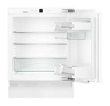 Liebherr  UR500 Compact Refrigerator Panel Ready, UR500 Integrable Under-Worktop fridge