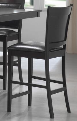 Coaster Jaden 100958SET5 Dining Room Set, 1
