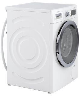 Bosch WAW285H2UC 24 Inch 800 Series Compact Washer with 2 ...