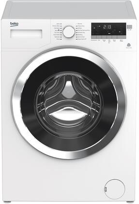 WMY10148C2 24″ Front Load Washer with 2.5 cu. ft. Capacity  16 Cycles  1400 RPM and Child Lock in
