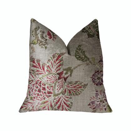 Plutus Brands Garden Secrets PBRA22761616DP Pillow, PBRA2276