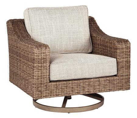 Signature Design by Ashley Beachcroft P791821 Lounge Chair Brown, Main Image