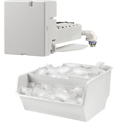 GE  IM4A Optional Ice Maker White, 1