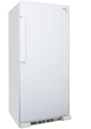 DAR170A3WDD 30″ Designer Series Apartment Size Refrigerator with 17 cu. ft. Capacity  Frost Free Operation  Precise Digital Thermostat and LED