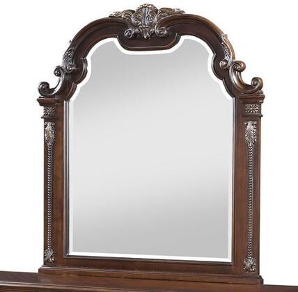 Cosmos Furniture Destiny DESTINYMIRROR Mirror Brown, Main Image