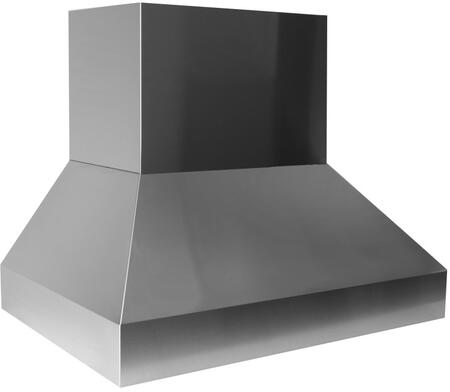 Trade-Wind  P32306RC Wall Mount Range Hood Stainless Steel, Main Image