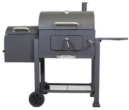 Landmann 560202 Charcoal Grill Black, 560202 Main Image