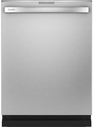 PDT775SYNFS 24″ Dishwasher with 16 Place Settings  Twin Turbo Dry Boost  WiFi Connect  Deep Clean Silverware Jet  Bottle Jet  1 Hour Wash  Energy