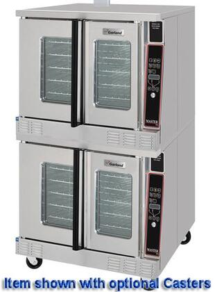 Garland Master MCOGS20 Commercial Convection Oven Stainless Steel, Main2