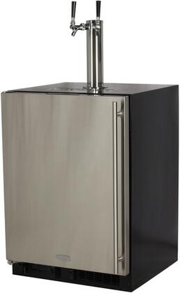 Marvel  ML24BTS2LS Beer Dispenser , Main Image
