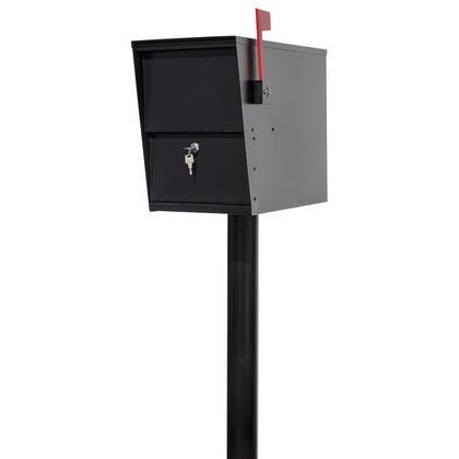 Qualarc LetterSentry LSLM2000PST Mailboxes, LSLM 2000 PST