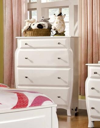 Furniture of America Roxana CM7940C Chest of Drawer, 1