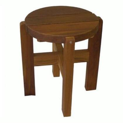 Cedar Delite  RCFNC410X450 Accent Table , 1