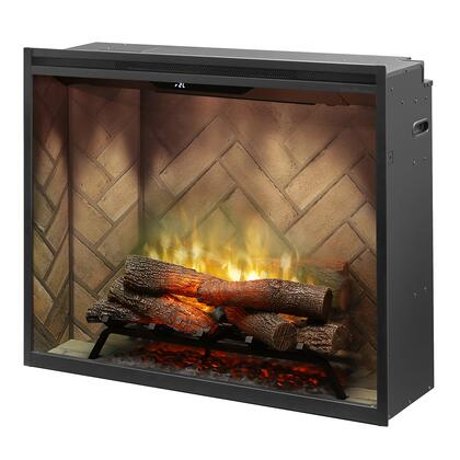 Dimplex Revillusion RBF36P Fireplace, Main Image