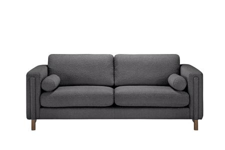 A.R.T. Furniture Bobby Berk Upholstered 5395015103AA Stationary Sofa, DL c617a467f01a1dae14998b4f68e5