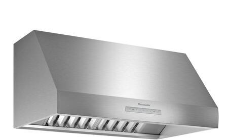 Thermador Professional PH36HWS Wall Mount Range Hood Stainless Steel, Main Image