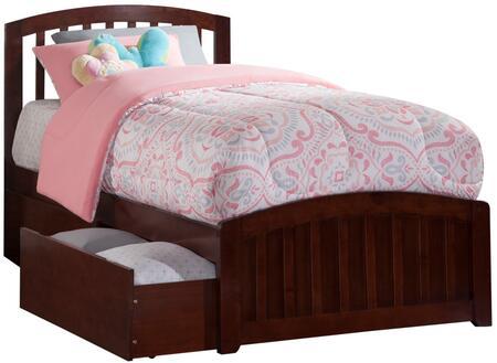 Atlantic Furniture Richmond AR8816114 SILO BD2 30