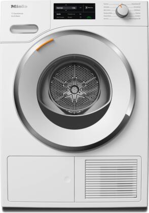 Miele  TXI680WP Electric Dryer White, TXI680WP Ventless Dryer