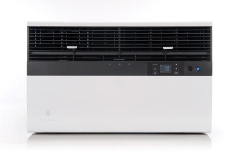 SM18N30C 26 Kuhl Series Window and Wall Air Conditioner with 20000 BTU Cooling Capacity  425 CFM  4 Fan Speeds  and Remote Control  in