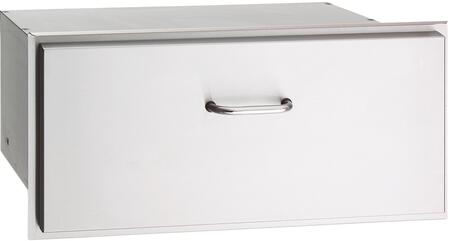 American Outdoor Grill 1331SSD Storage Drawer Stainless Steel, 1331SSD Masonry Drawer