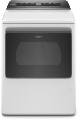 Whirlpool  WED6120HW Electric Dryer White, WED6120HW Electric Dryer