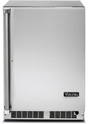 Viking 5 Series VRUO5241DRSS Compact Refrigerator Stainless Steel, VRUO5241DRSS Compact Refrigerator