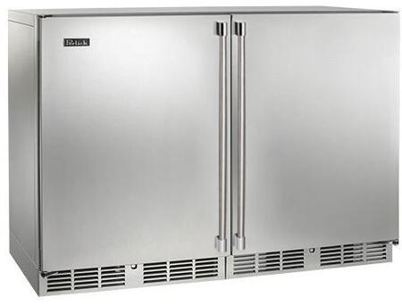 Perlick Signature 1443821 Beverage Center Stainless Steel, 1