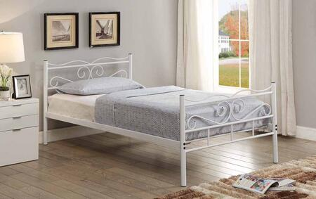 Coaster Bailey Metal Beds 1