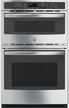 GE  JK3800SHSS Double Wall Oven Stainless Steel, Main Image