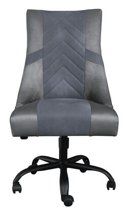 Signature Design by Ashley Barolli H70002 Gaming Chair Multi Colored, H700 02 HEAD ON SW