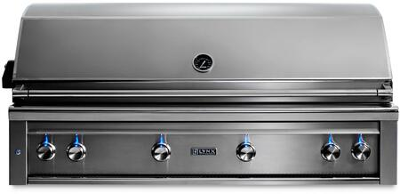 Lynx Professional L54TRNG Natural Gas Grill Stainless Steel, Main Image