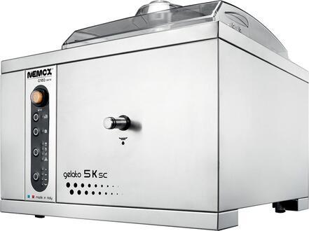 38251250 Professional 5K Crea Series Machine – Gelatos  Ice Creams and