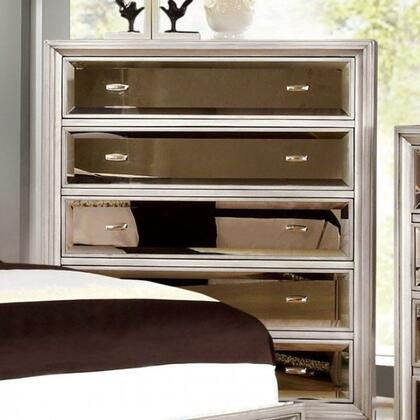 Furniture of America CM7295CBS Chest of Drawer, 1