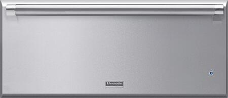 Thermador Professional WDC30JP Warming Drawer Stainless Steel, WDC30JP 30-Inch Convection Warming Drawer