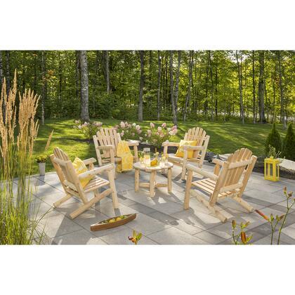 Bestar Furniture MR854 Outdoor Patio Set, DL c74d3916c4bda7d41b36f48a6a15