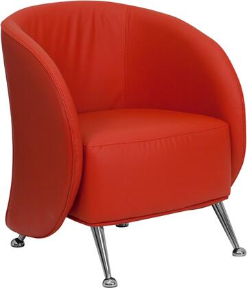 Flash Furniture HERCULES Jet 1