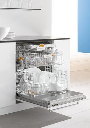 Miele  G5775SCVI Built-In Dishwasher , Main Image