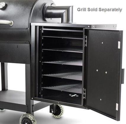 Louisiana Grills  51299 Smoker Box , Smoker Cabinet for Louisiana Grills