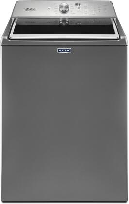 Maytag MVWB765FC 28 Inch Top Load Washer with 4.7 cu. ft. Capacity, 11 Wash Cycles, Sanitize Cycle