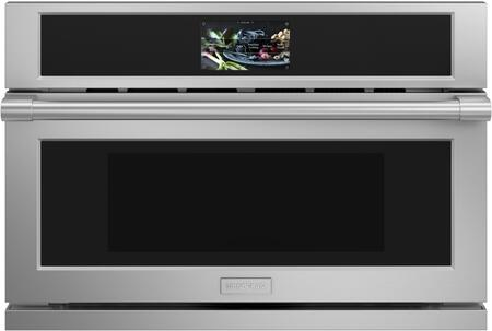 Monogram Statement ZSB9232NSS Single Wall Oven Stainless Steel, ZSB9232NSS Front View
