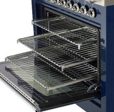 Ilve  UKGS90C Appliance Accessories , 1