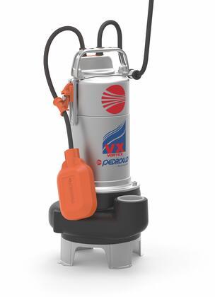 Pedrollo VXm10 Water Pumps Blue, 1