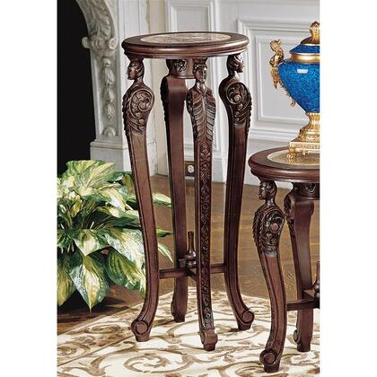 Design Toscano  KS30075 Decorative Pedestals , KS30075 1