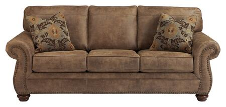Signature Design by Ashley Terace 3190139 Sofa Bed Brown, Main Image
