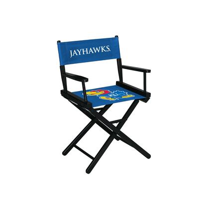 301-6020 University of Kansas Directors Chair - Table