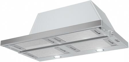 Faber  CRIS30SS600 Under Cabinet Hood Stainless Steel, Main Image
